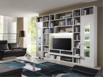 Wohnzimmer koch m belhaus f r wohnzimmer bilder produkte for Wohnzimmer koch